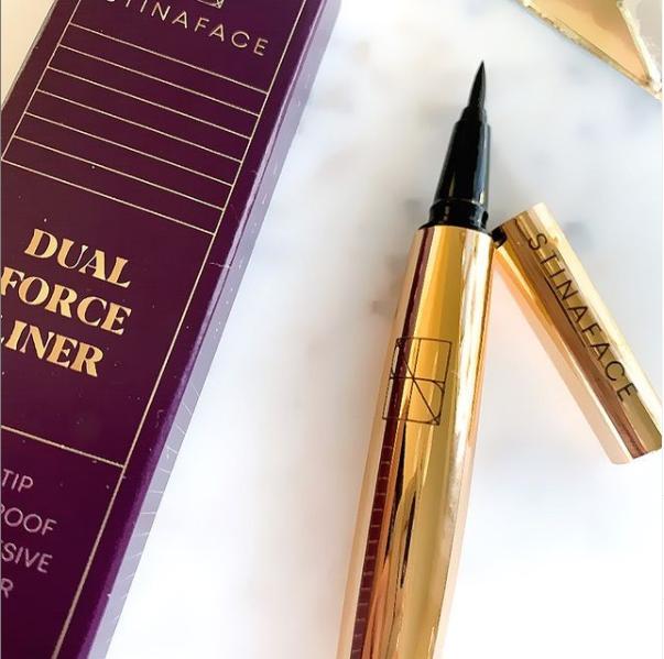 Dual Force Eyelash adhesive eyeliner   Trada Marketplace
