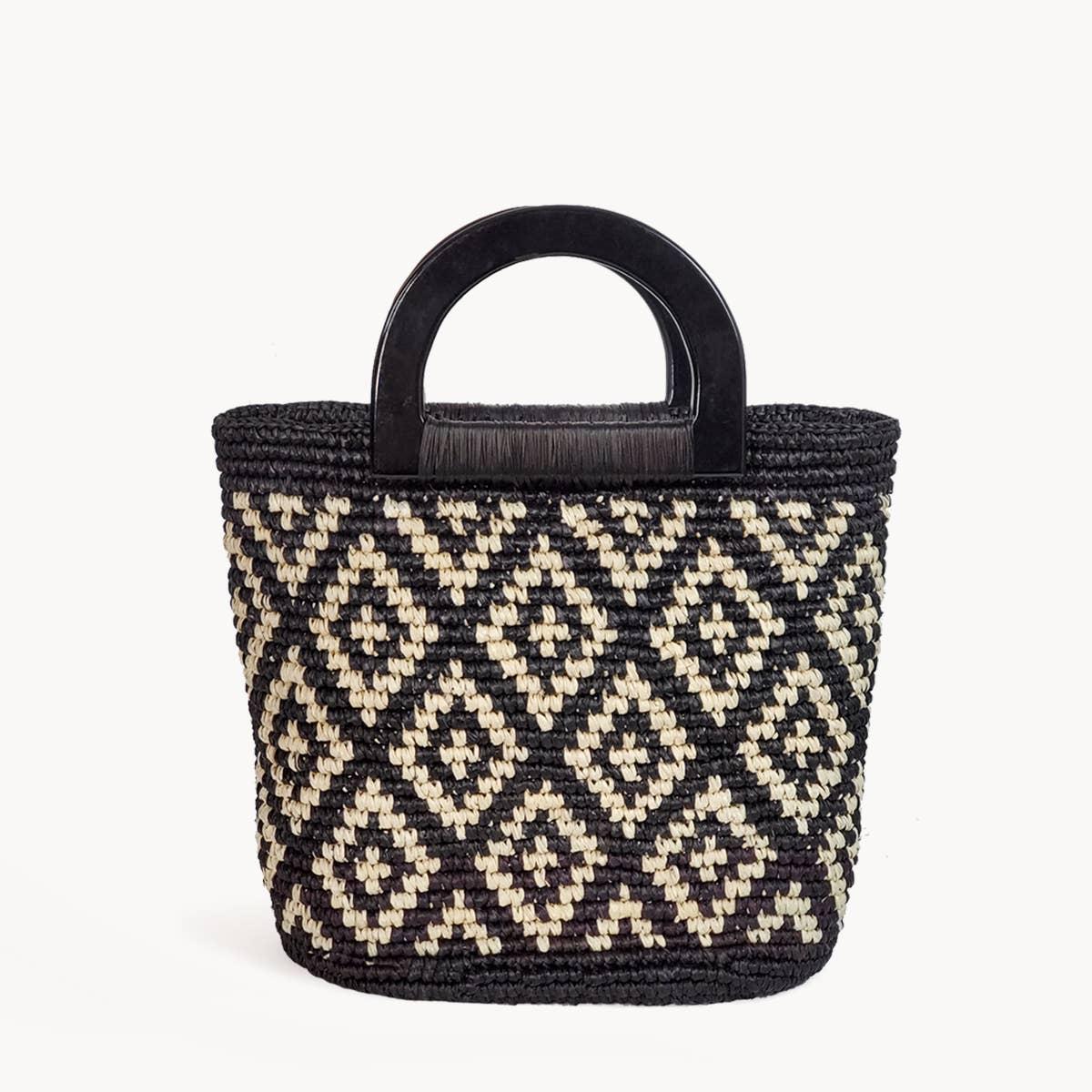 Diamente Tote Bag | Trada Marketplace