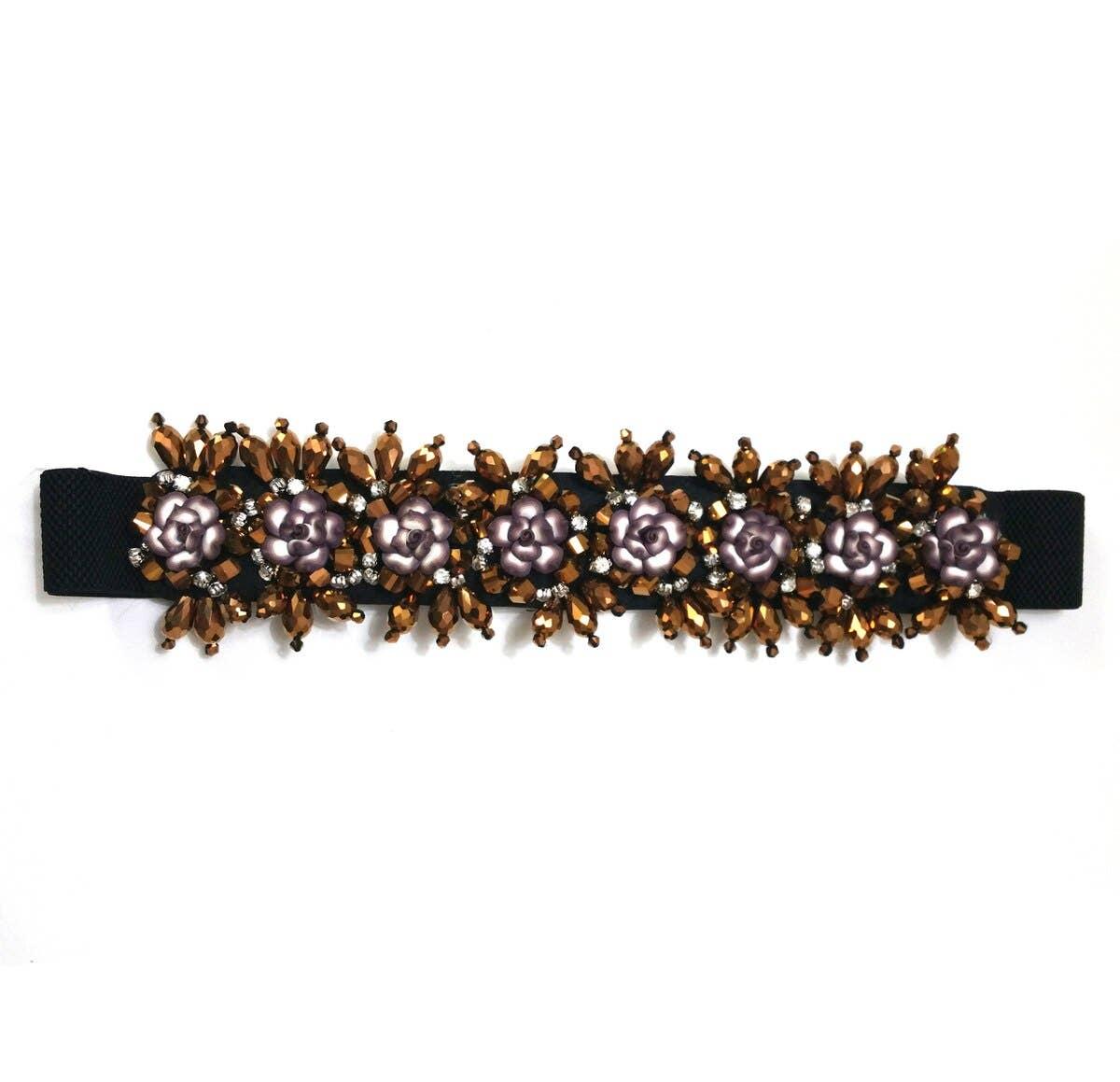Gem Belt - Bronze | Trada Marketplace