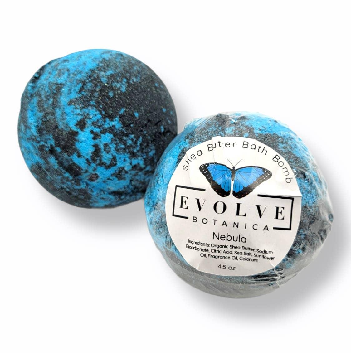 Evolve - Bath Bomb - Nebula - | Trada Marketplace