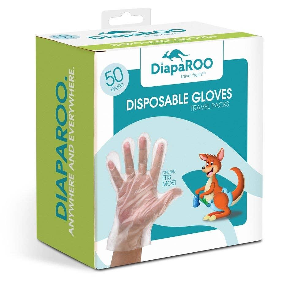Disposable Gloves | Trada Marketplace