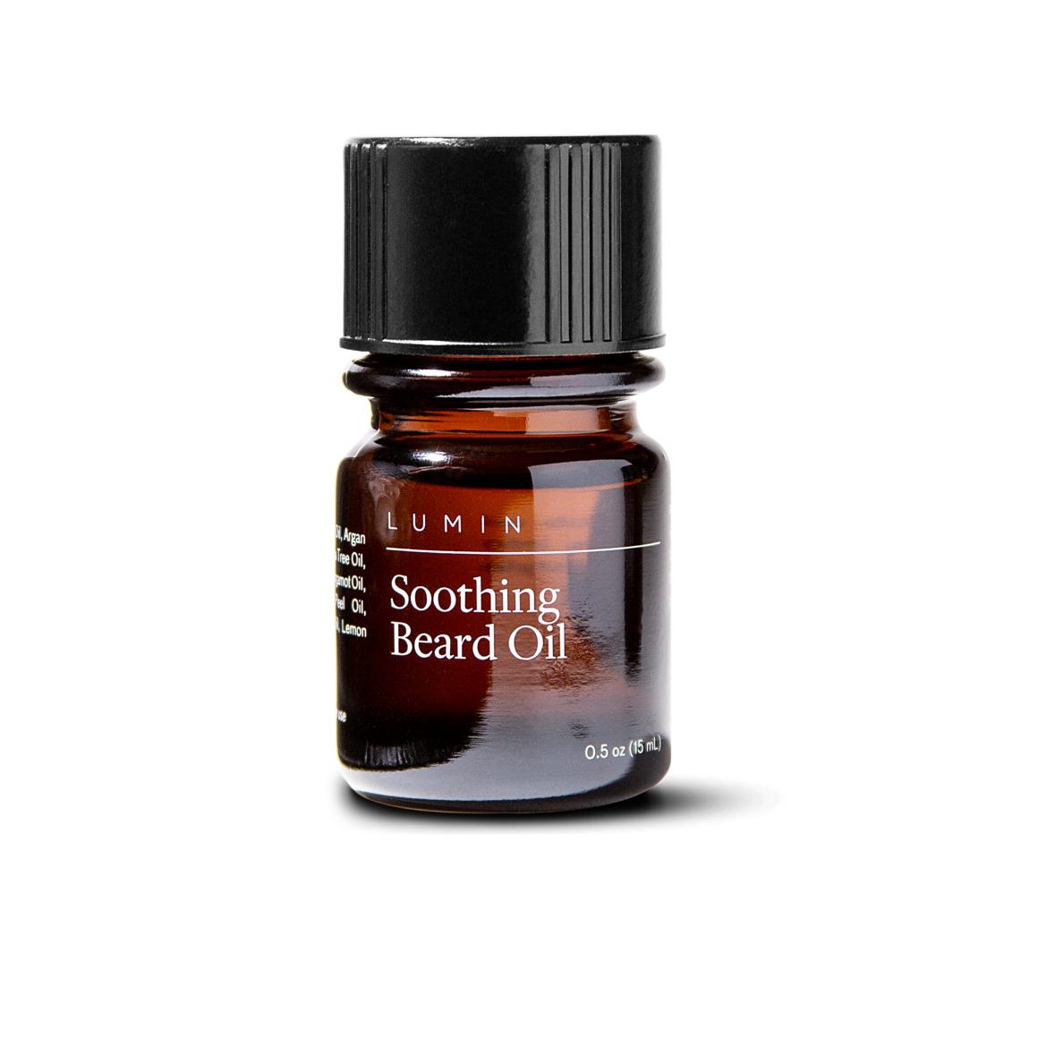 Soothing Beard Oil | Trada Marketplace