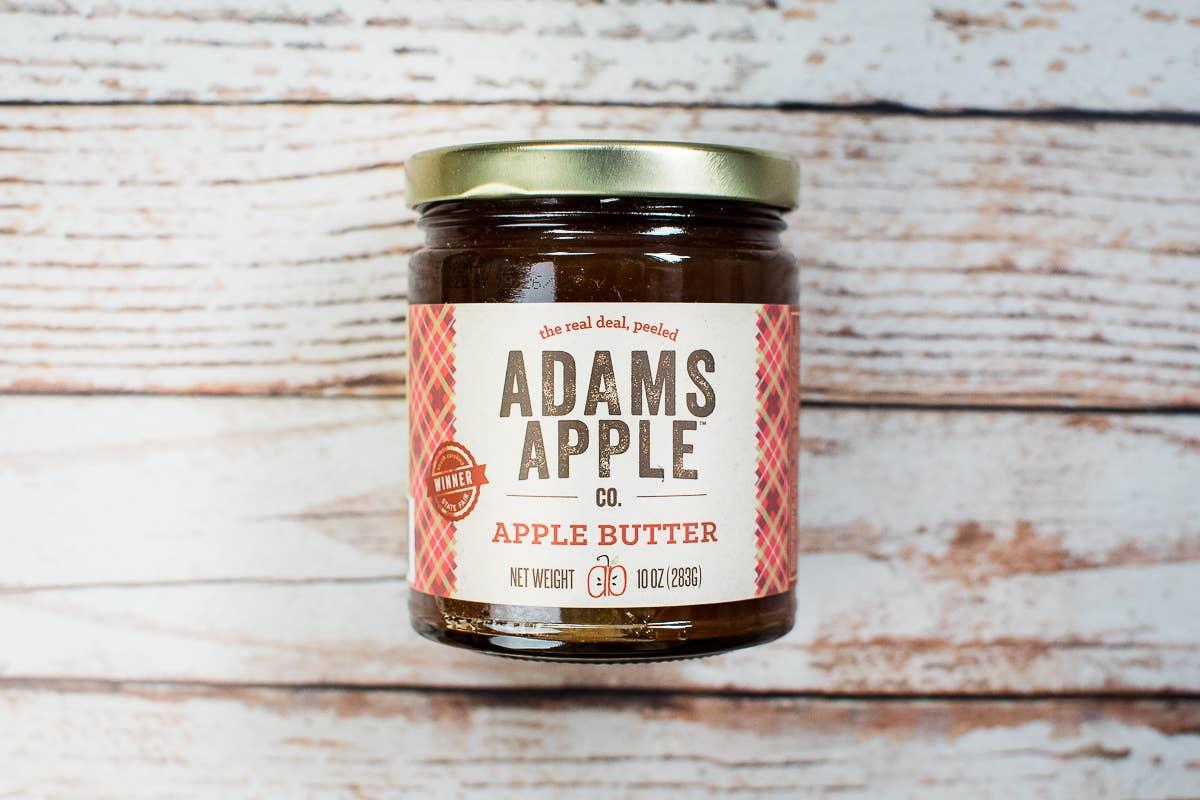 Adams Apple Butter   Trada Marketplace