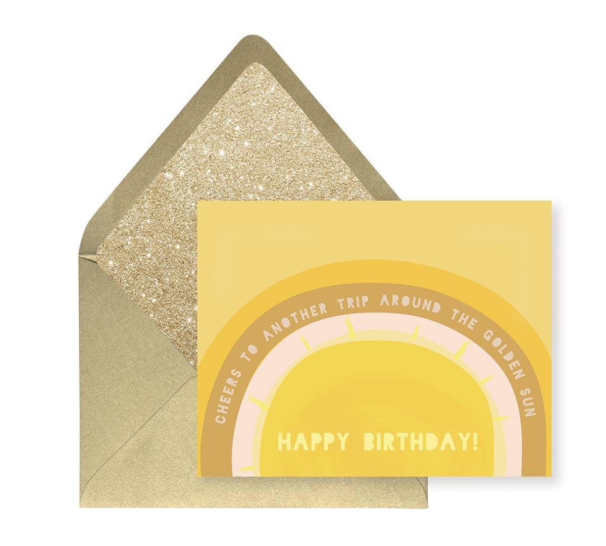 Birthday Sun   Trada Marketplace