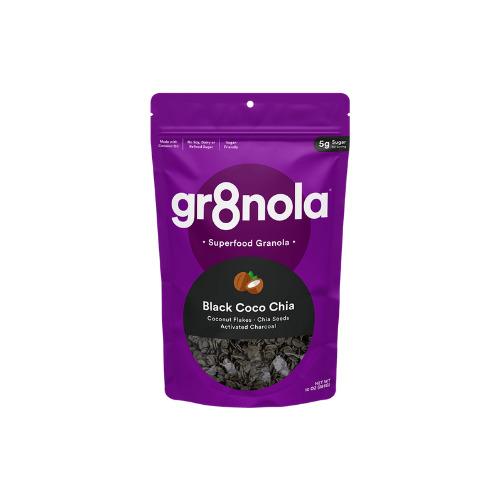Black Coco Chia, 1.75oz Bag   Trada Marketplace