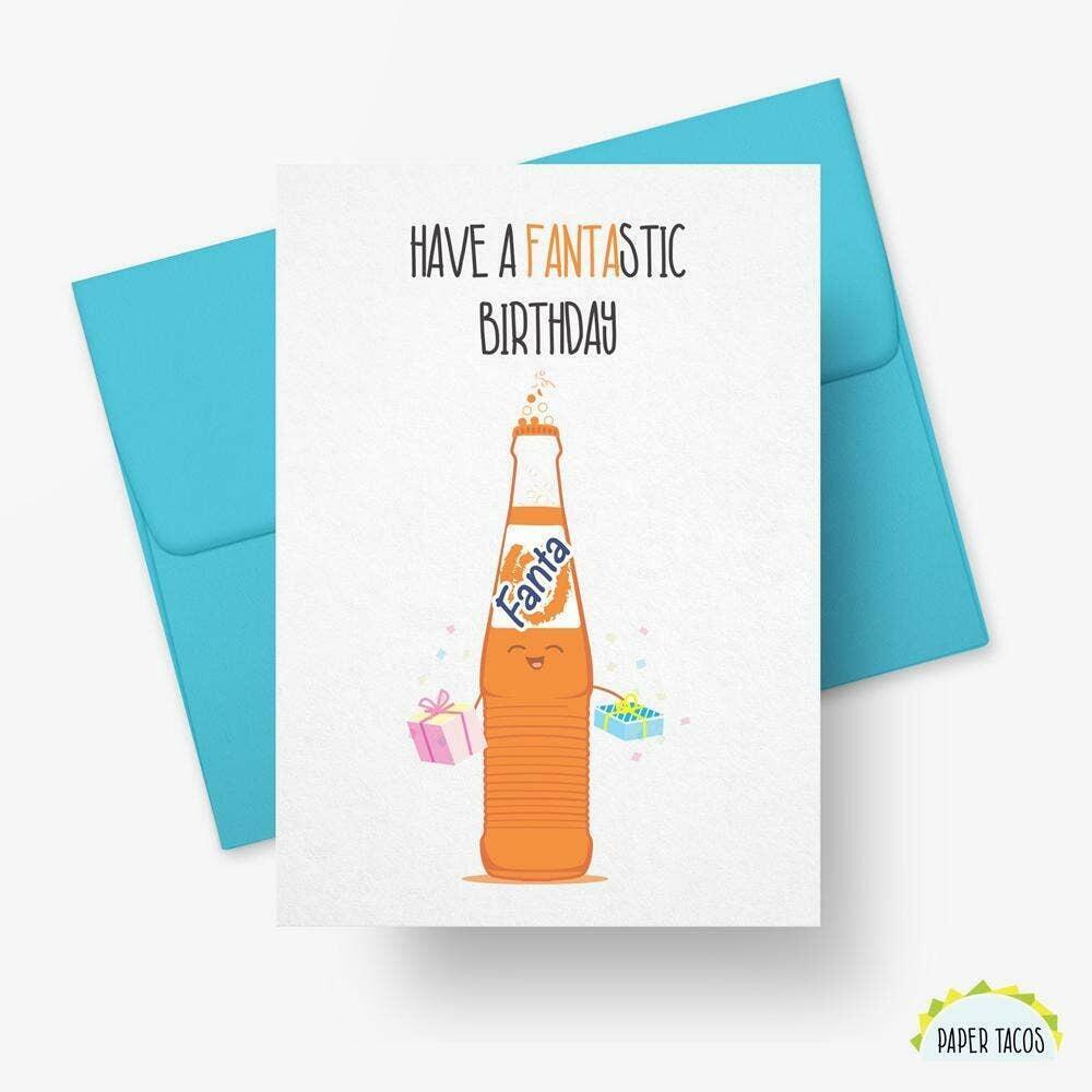 Have A Fantastic Birthday   Trada Marketplace