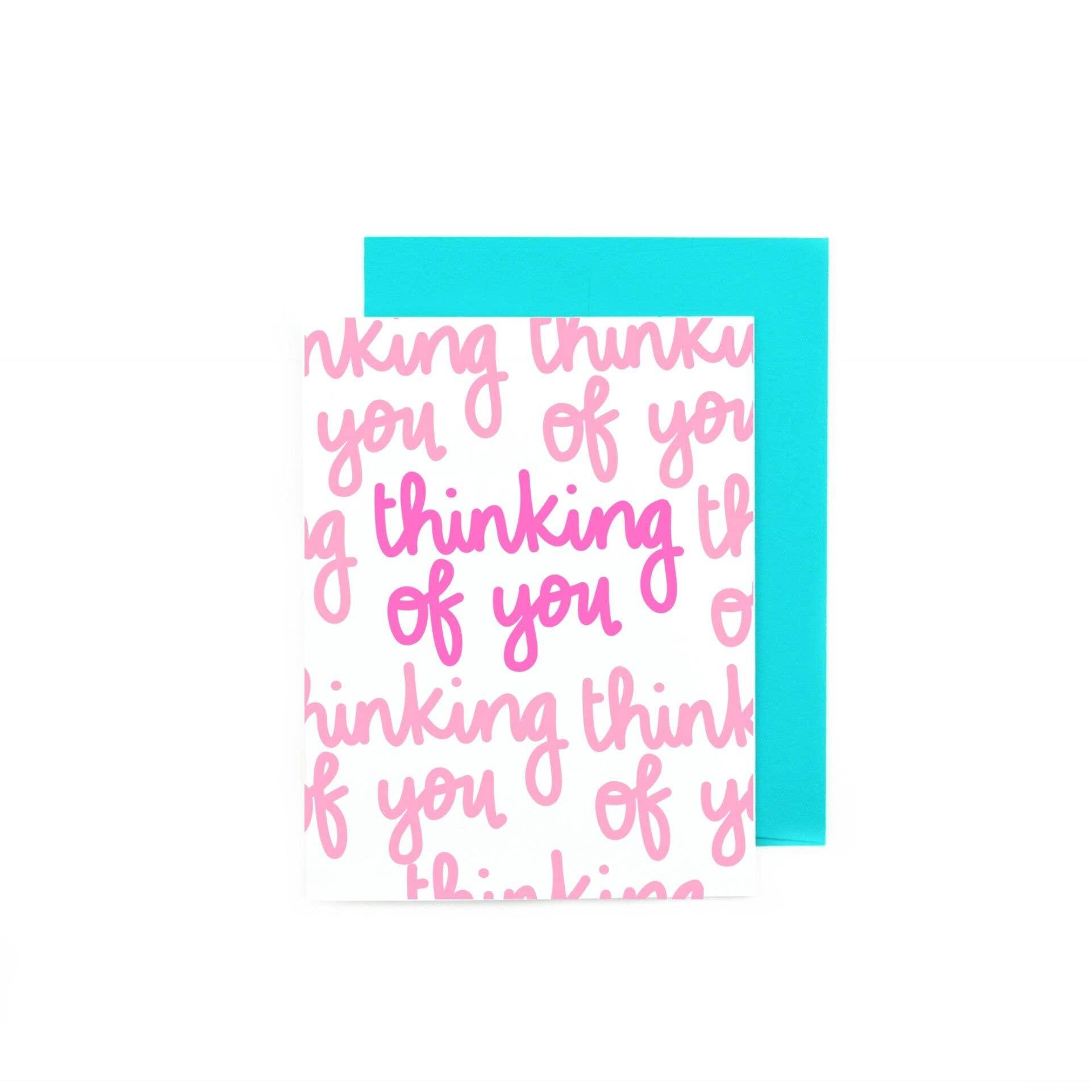 Thinking Of You | Trada Marketplace
