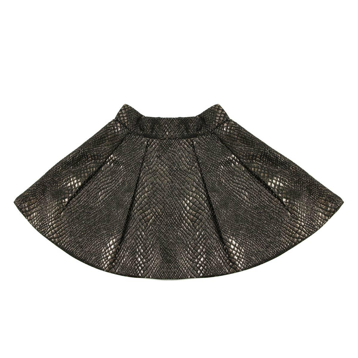 Python High-Waisted Skirt | Trada Marketplace
