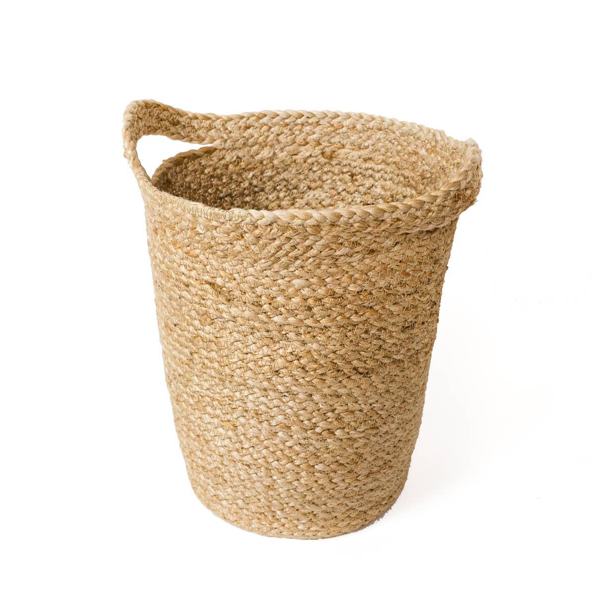 Kata Basket with Slit Handle (Set of 3) | Trada Marketplace