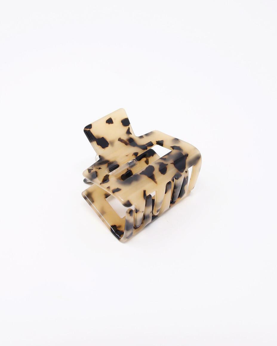 Mini Hair Claws in Tortoise | Trada Marketplace