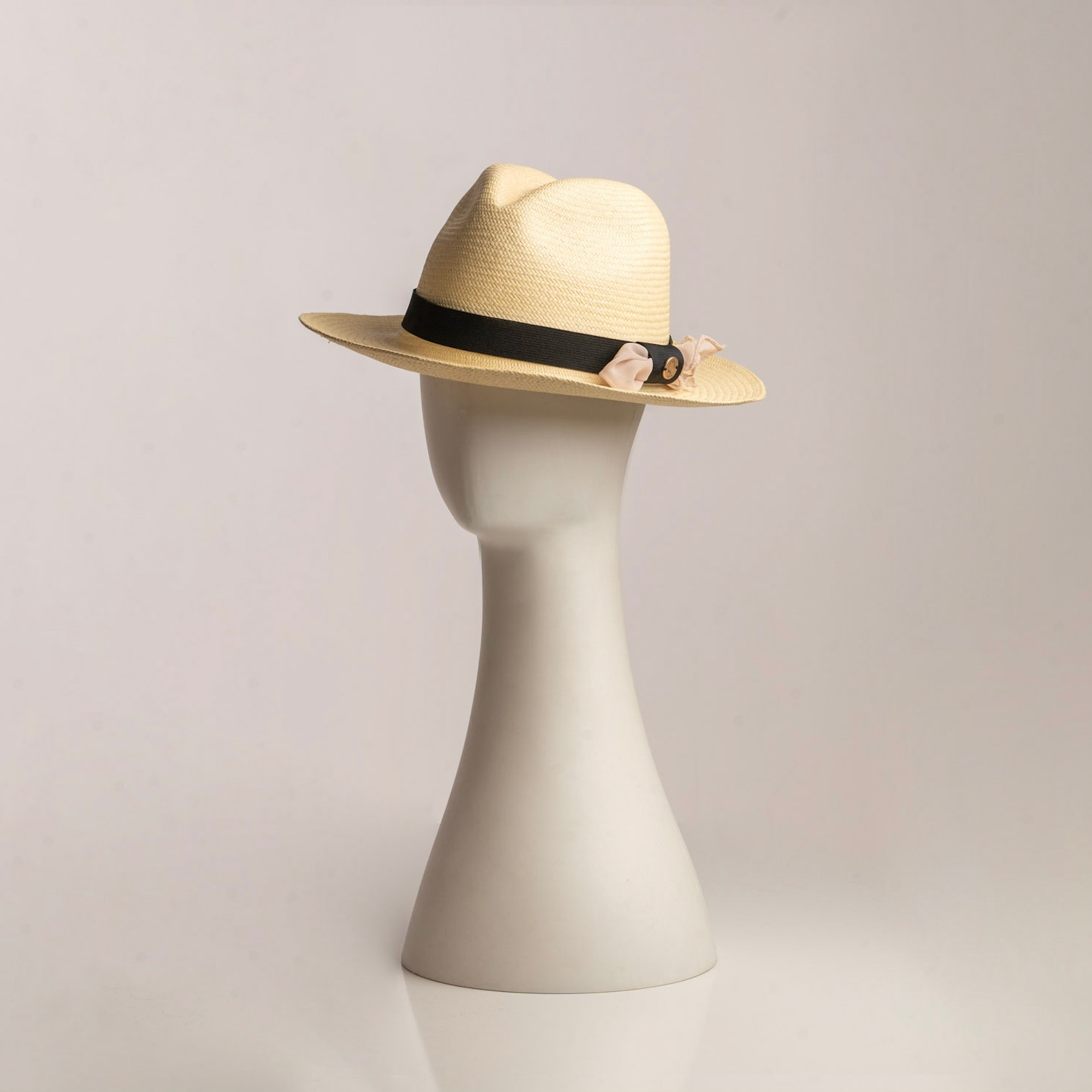Sonder & Holliday - The Fino Hat - Unisex - Natural | Trada Marketplace