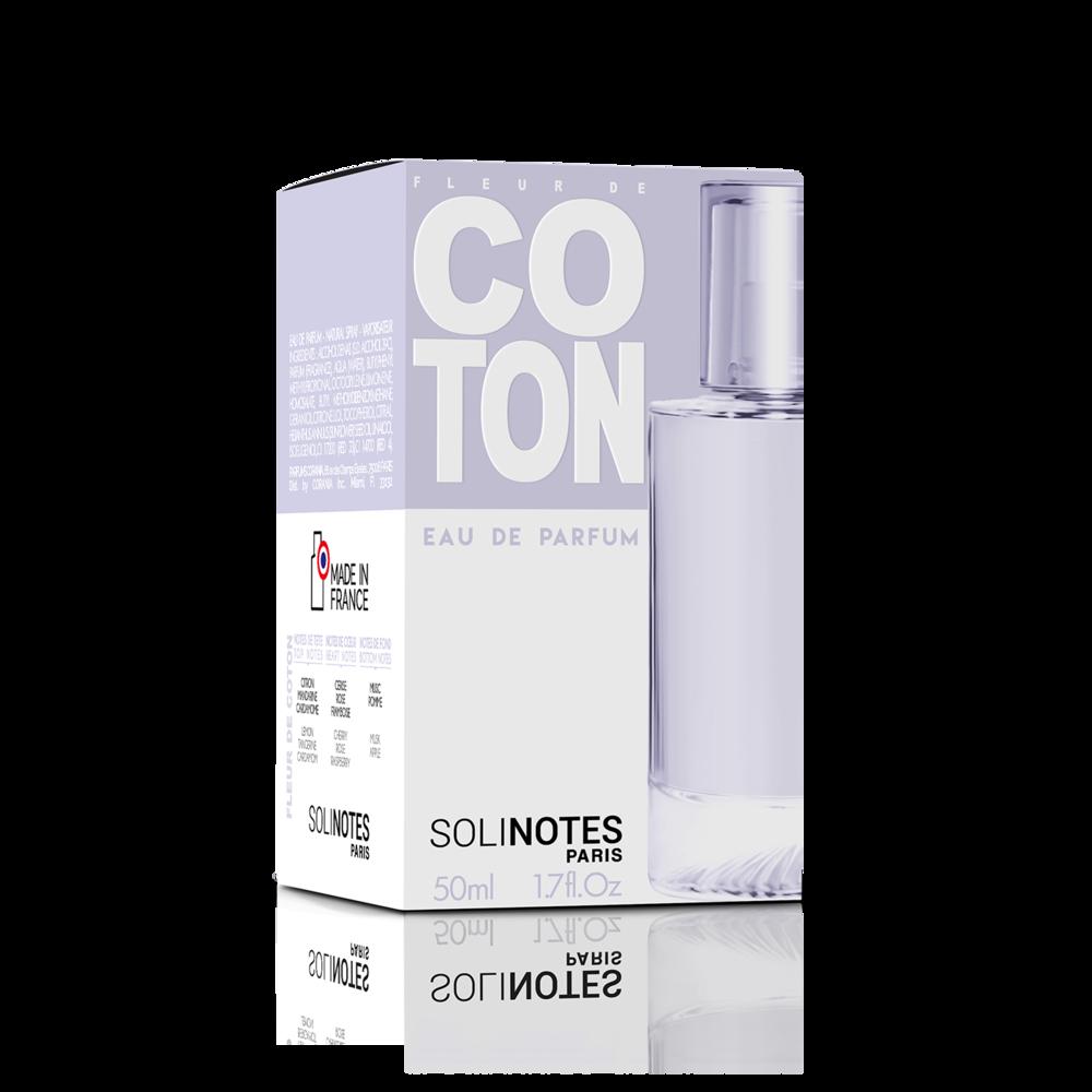 Cotton Eau de Parfum 1.7 oz | Trada Marketplace