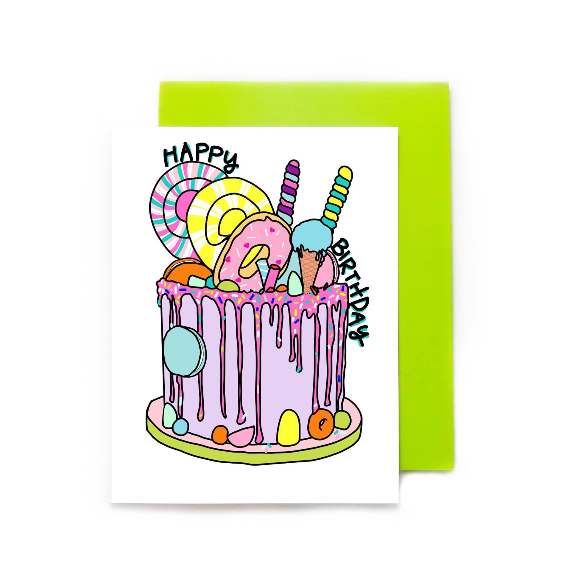 Birthday Cake Dreams | Trada Marketplace