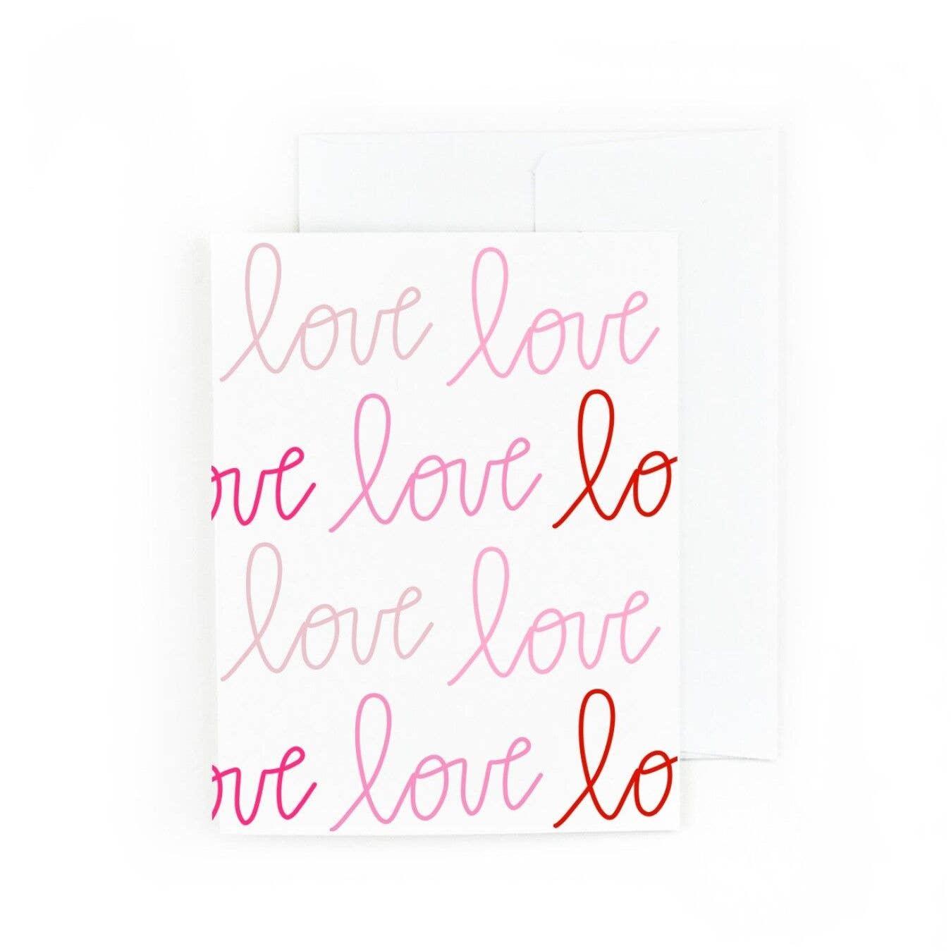 Ombré love | Trada Marketplace