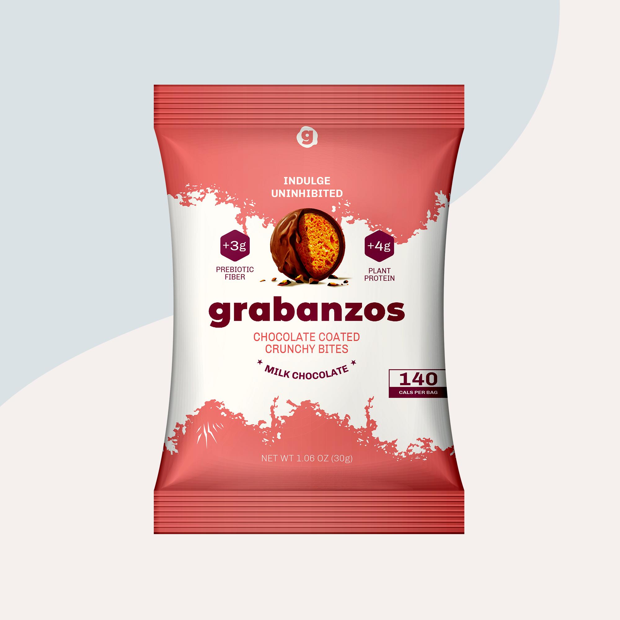 Milk Chocolate - 12 Packs Single Serve   Trada Marketplace
