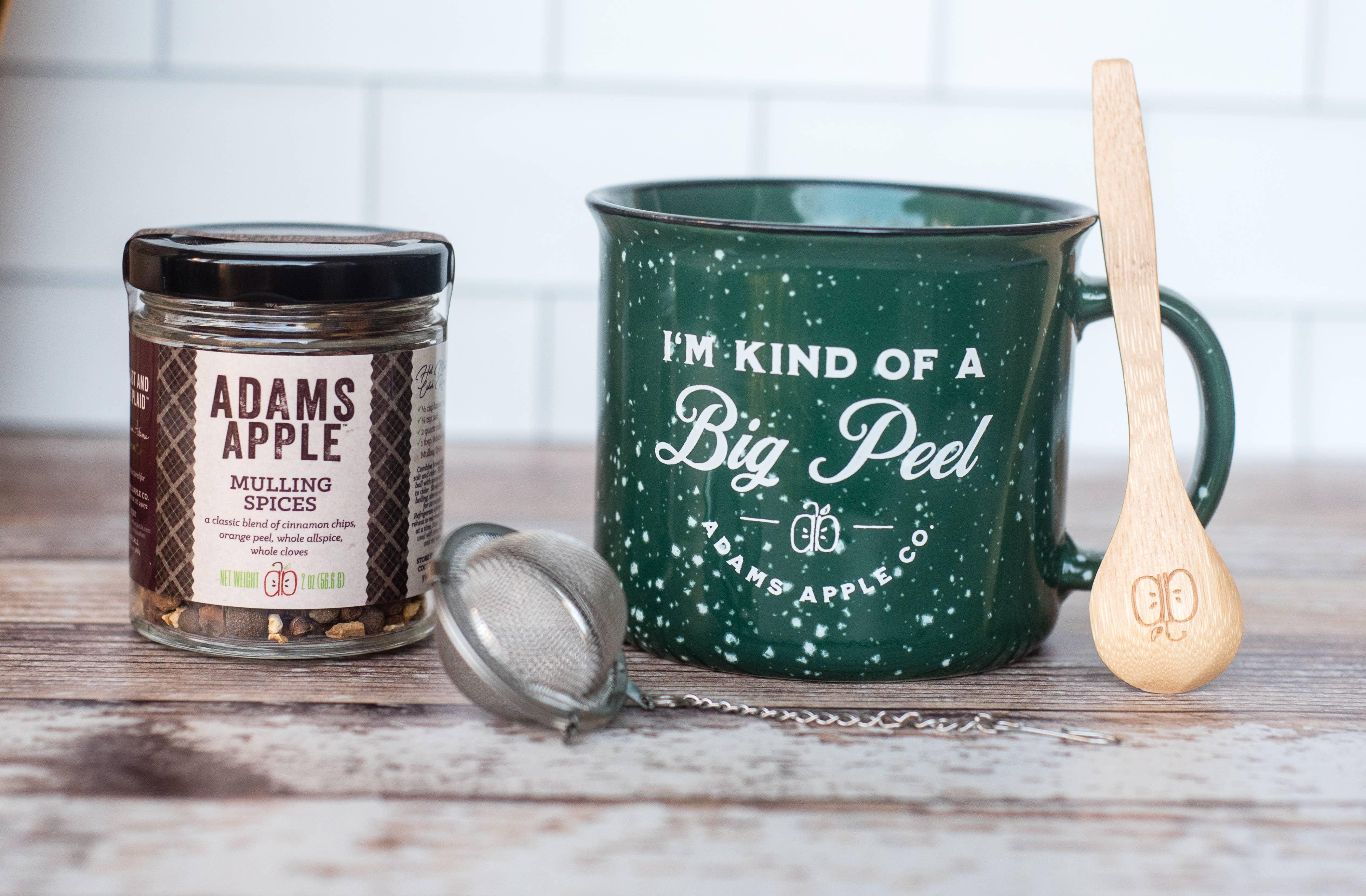 Campfire Apple Cider Mug   Trada Marketplace