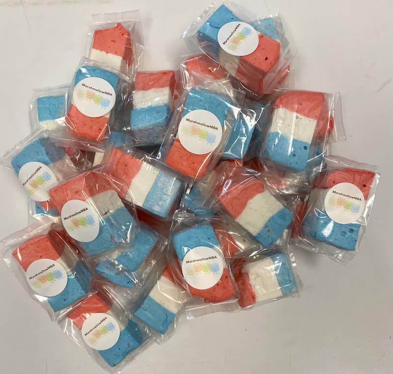 Individually Wrapped Marshmallows | Trada Marketplace