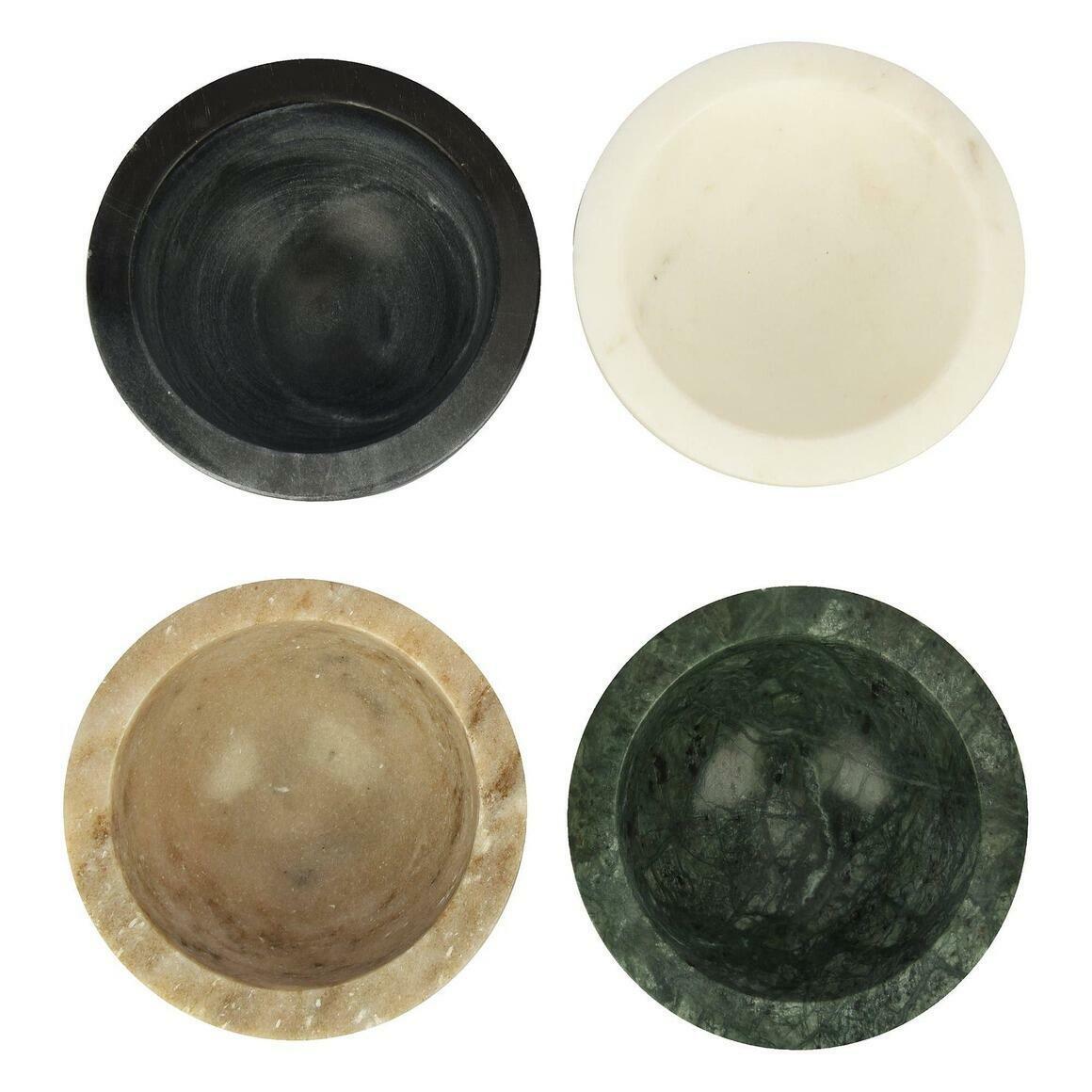 Nomad Marble Bowls (Set of 4)   Trada Marketplace