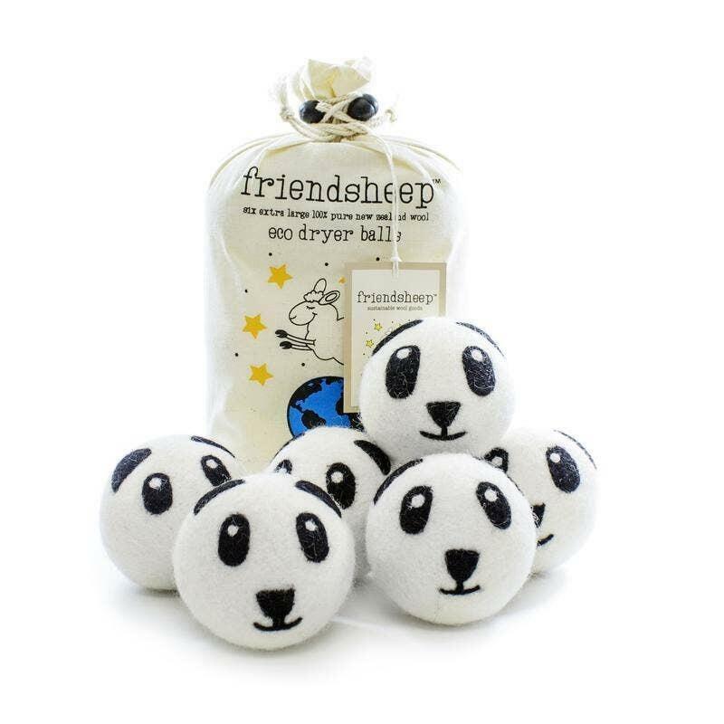 Panda Pack Eco Dryer Balls   Trada Marketplace