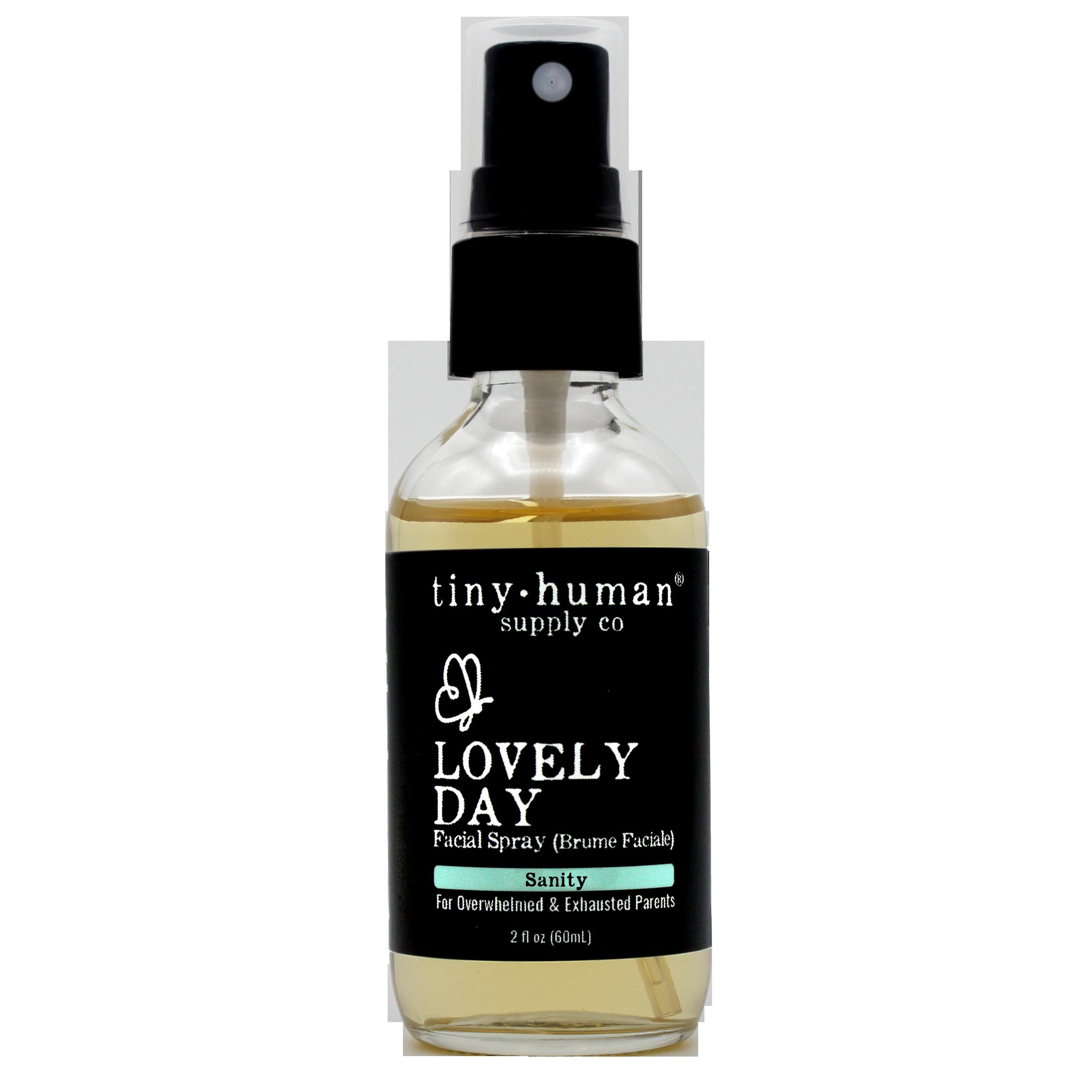 Lovely Day™ Facial Spray | Trada Marketplace