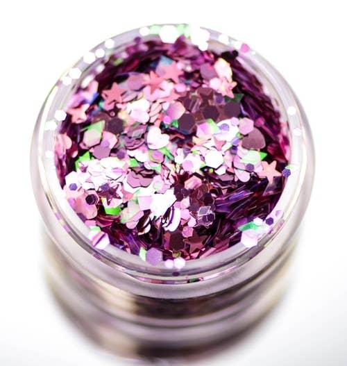 Lover - Stinaface Glitter | Trada Marketplace