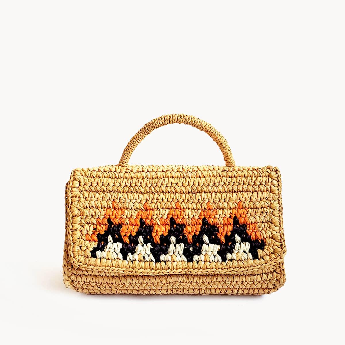 Andes Crossbody bag | Trada Marketplace