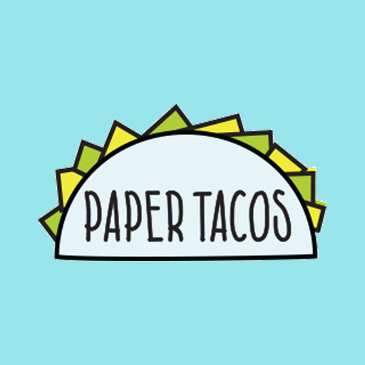 Paper Tacos™ | Trada Marketplace