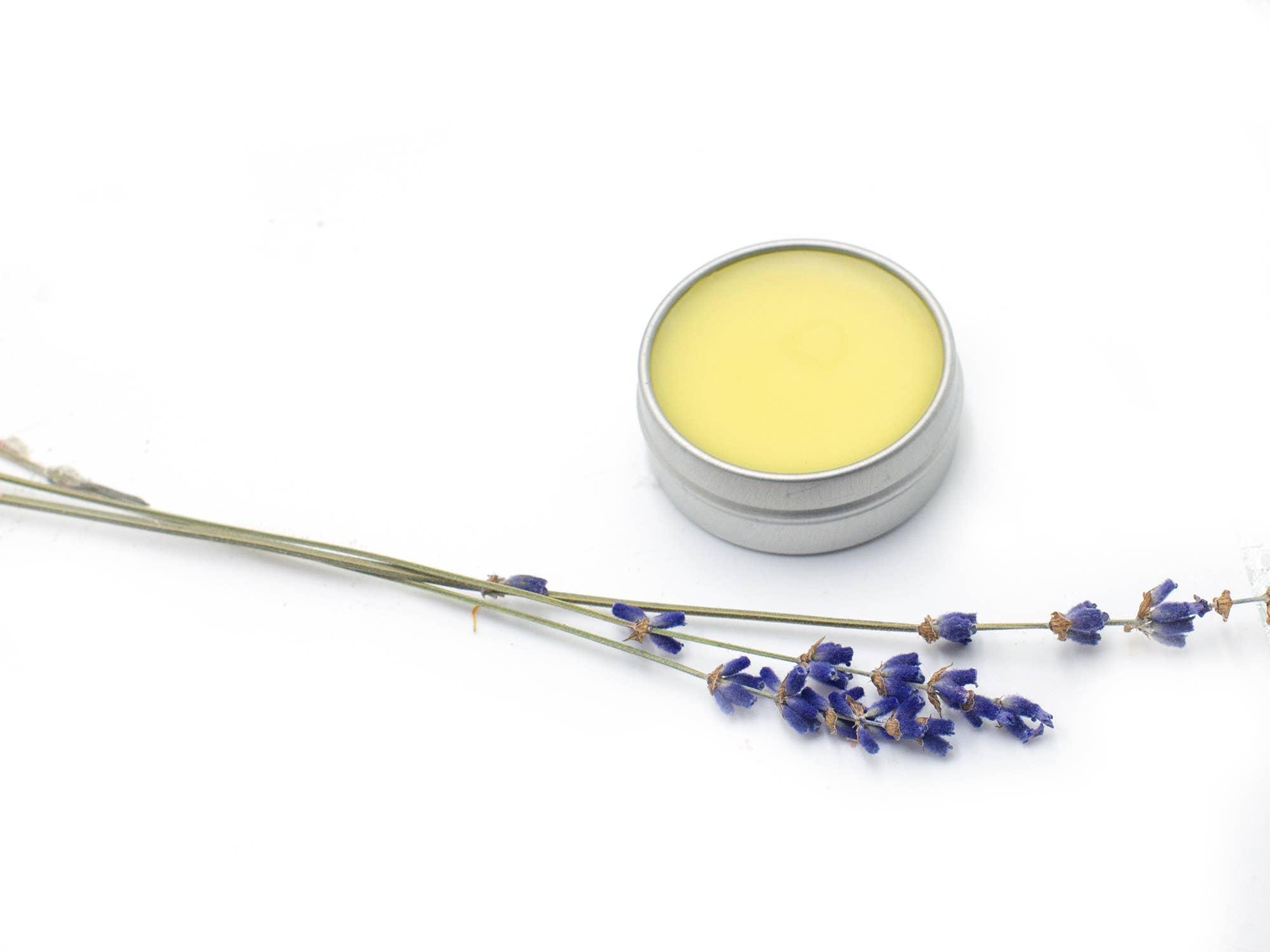 Lavender Bliss Lip Balm - .05 oz   Trada Marketplace