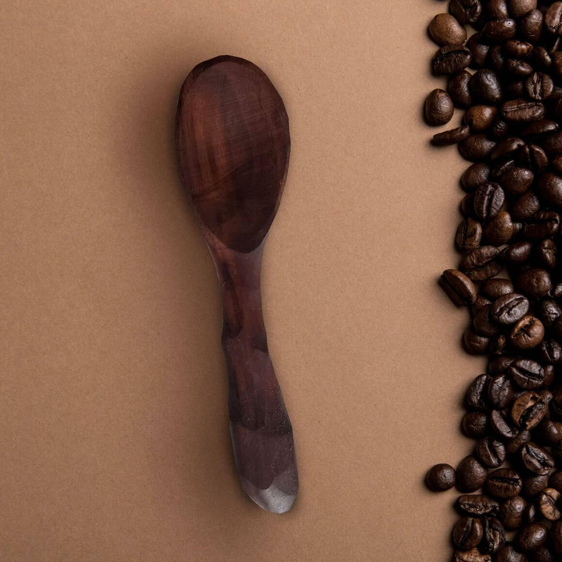 Coffee Scoop | Trada Marketplace