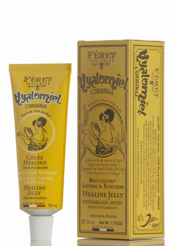 Original Hyalomiel - 1.7 oz   Trada Marketplace
