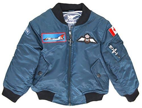 RCAF Canadian Flight Jacket   Trada Marketplace