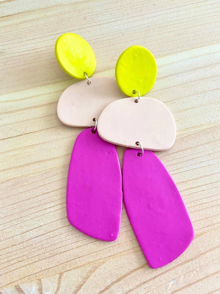 Sunrise Earrings | Trada Marketplace