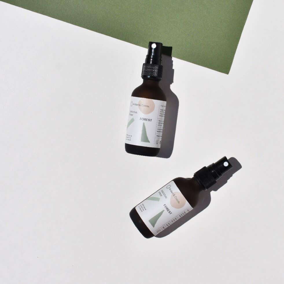 Forest Essential Spray | Trada Marketplace