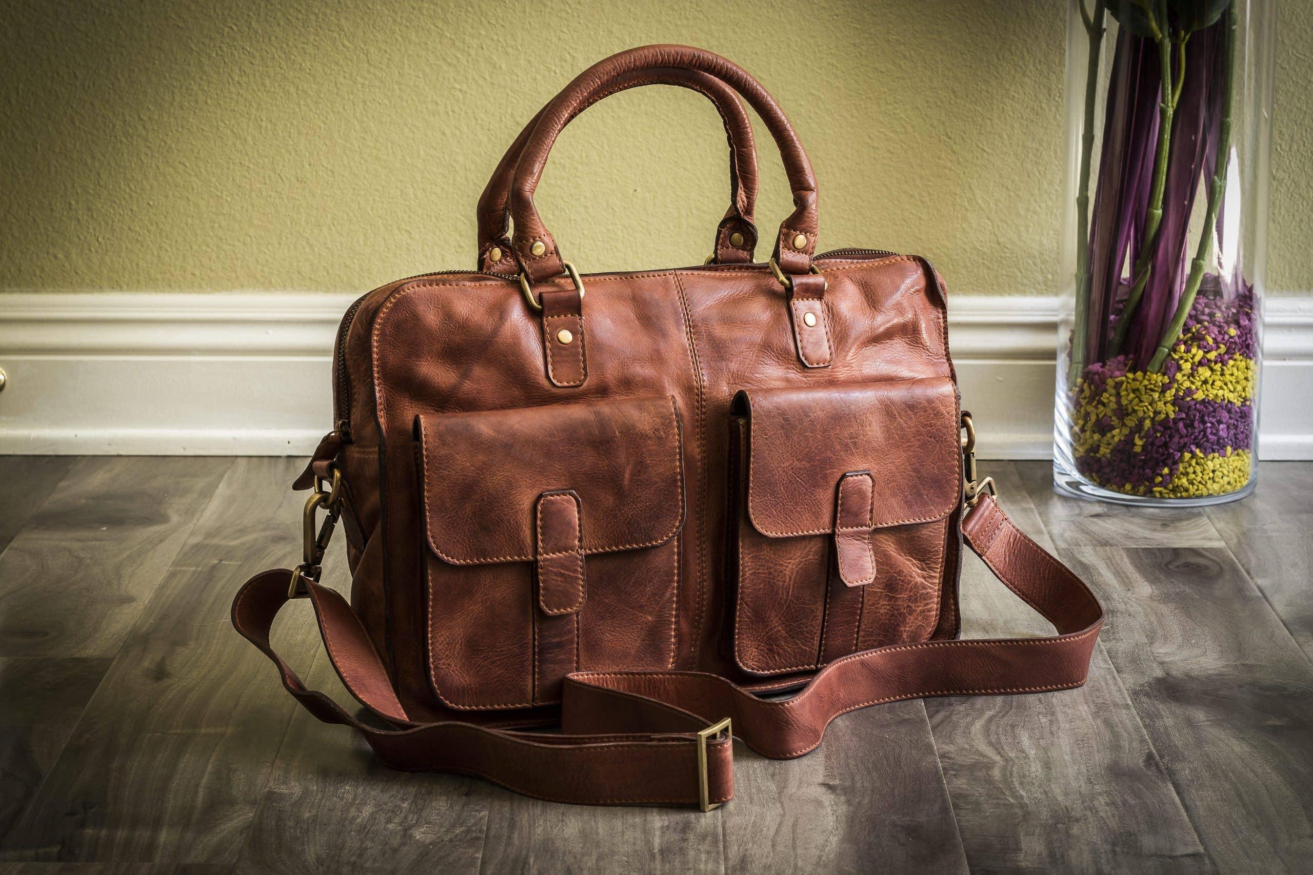 Commuter Briefcase   Trada Marketplace