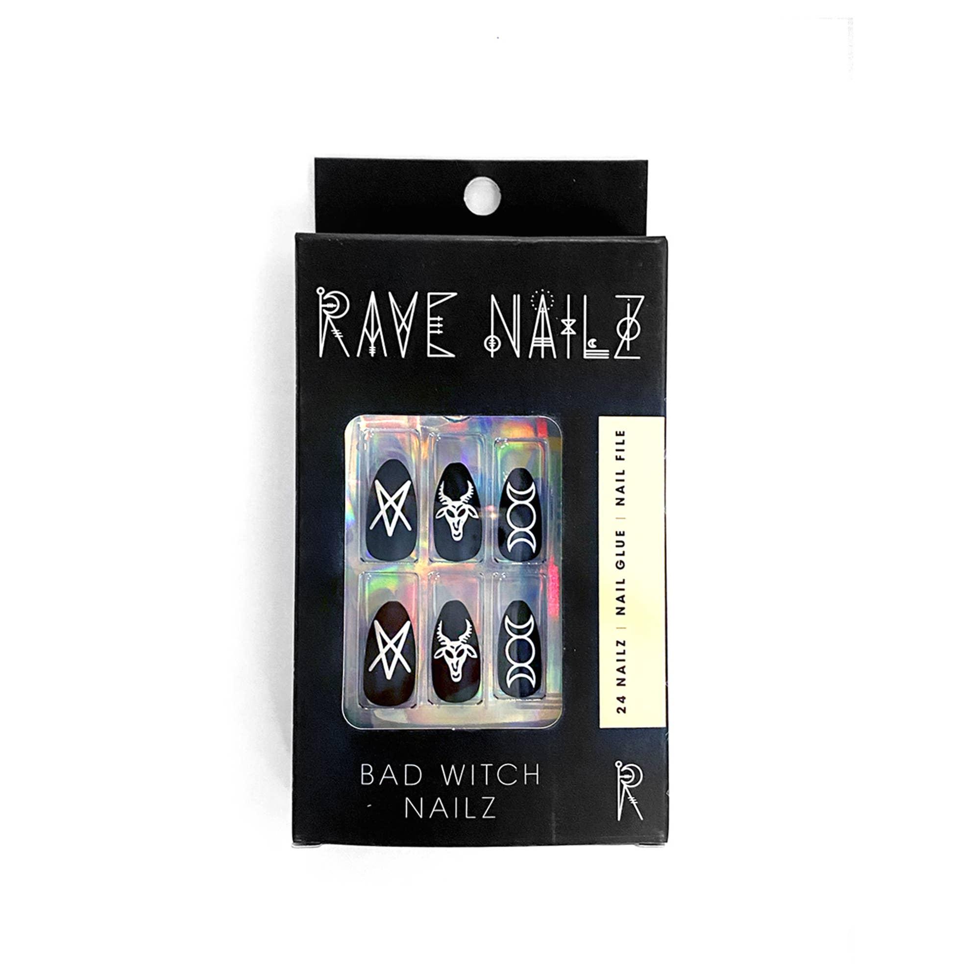 Bad Witch Nailz | Trada Marketplace
