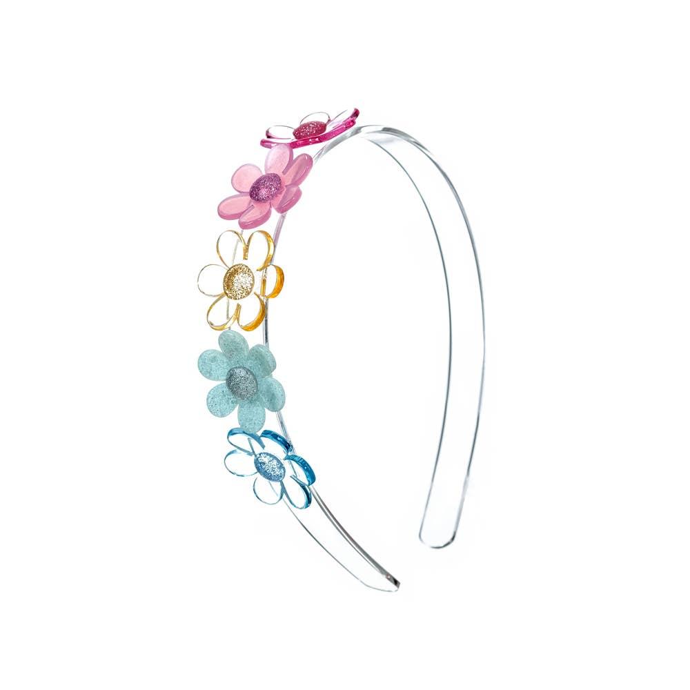 Daisy Centipede Headband   Trada Marketplace