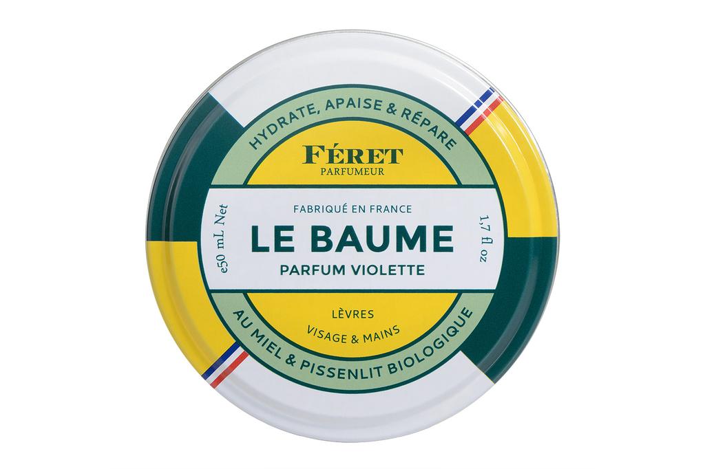 Violette Le Baume - 1.7 oz   Trada Marketplace