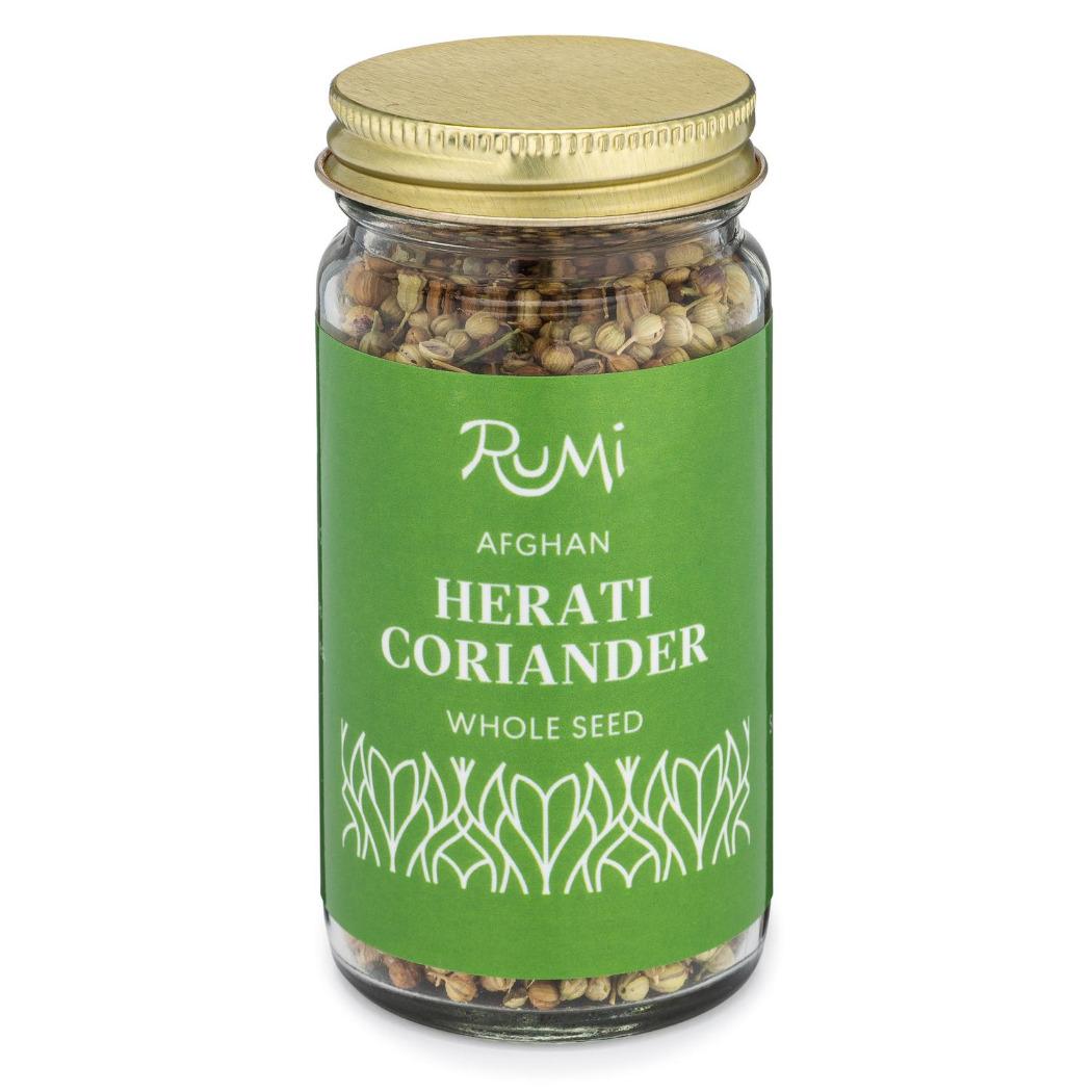 1.0oz Herati Coriander - Whole Seed   Trada Marketplace