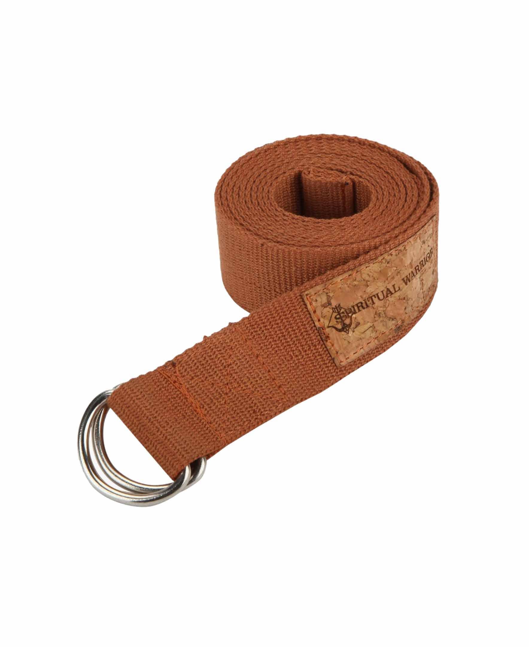 Nama Organic Cotton Yoga Strap | Trada Marketplace