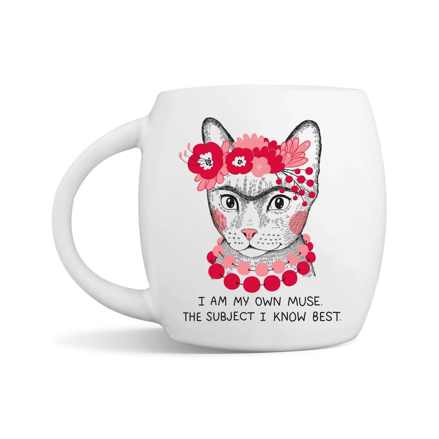 Frida Kahlo Mug | Trada Marketplace