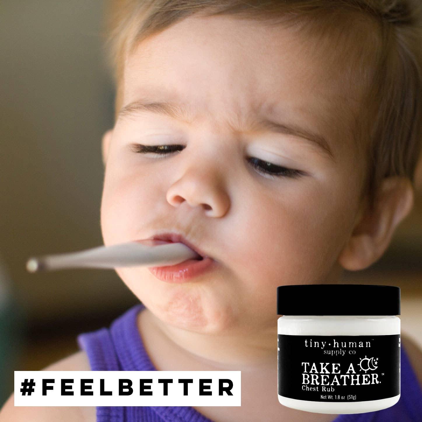Take A Breather™  Chest Rub    Trada Marketplace