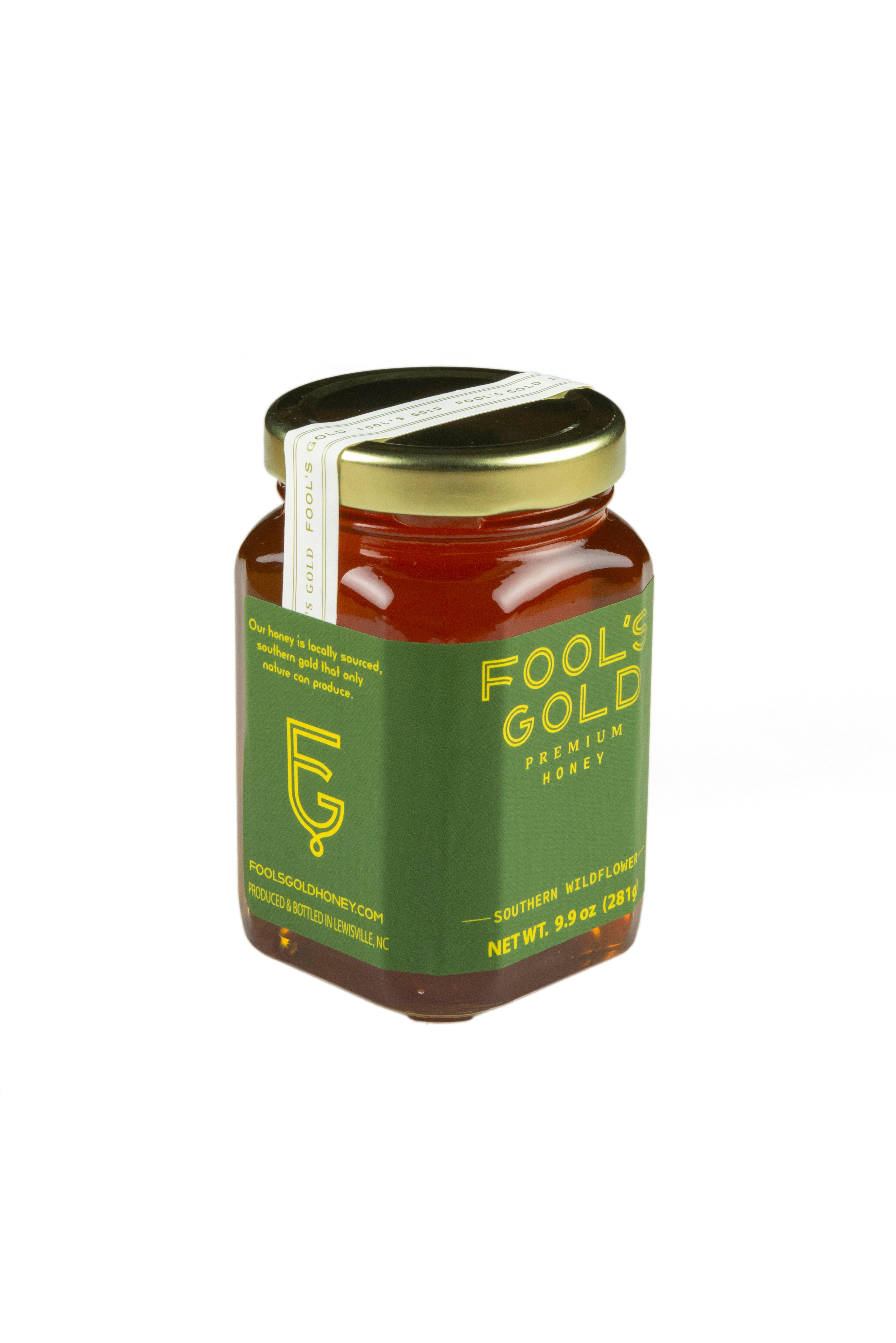 9.9oz Southern Wildflower Honey | Trada Marketplace