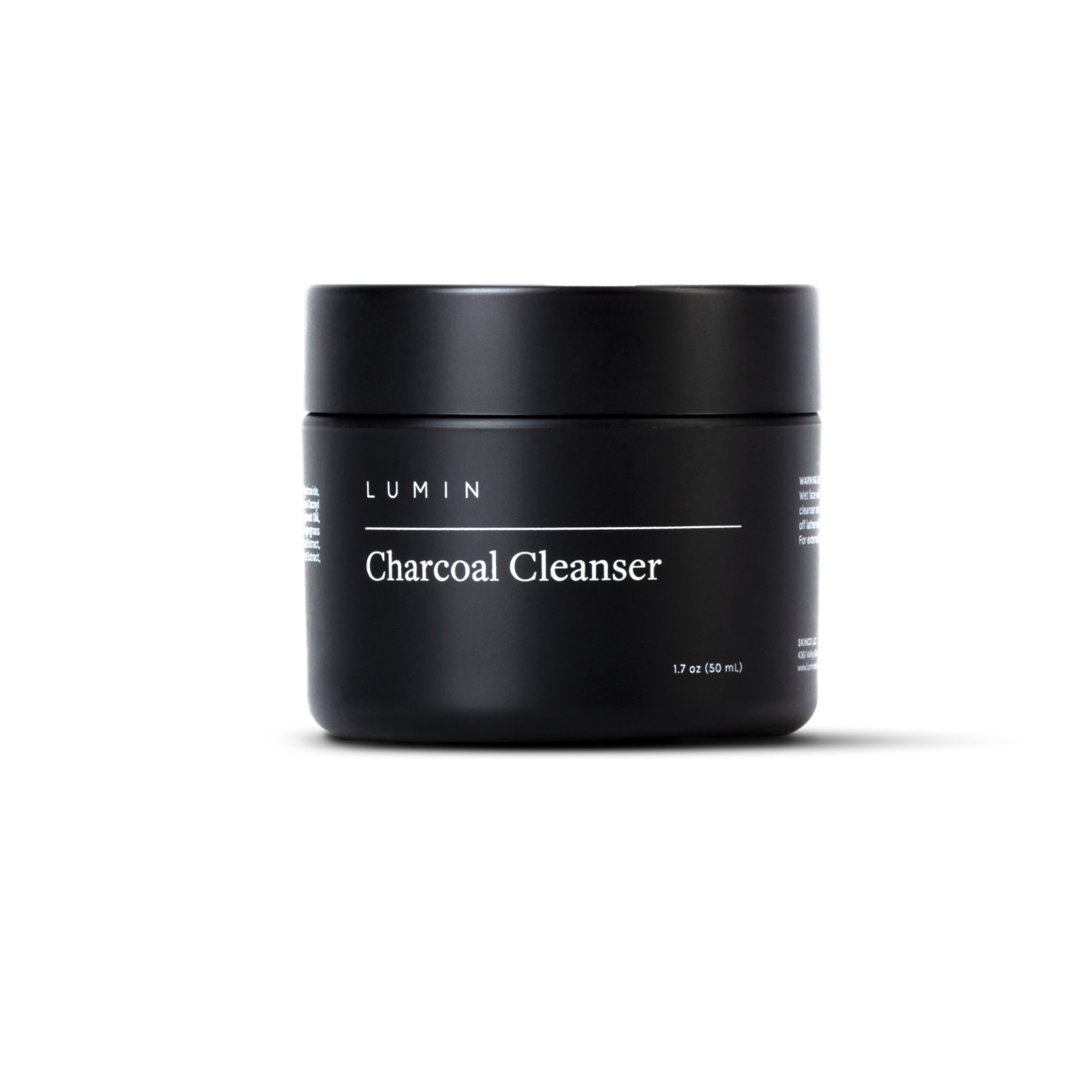 Charcoal Cleanser | Trada Marketplace