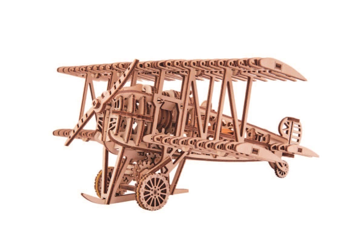 Plane Puzzle | Trada Marketplace