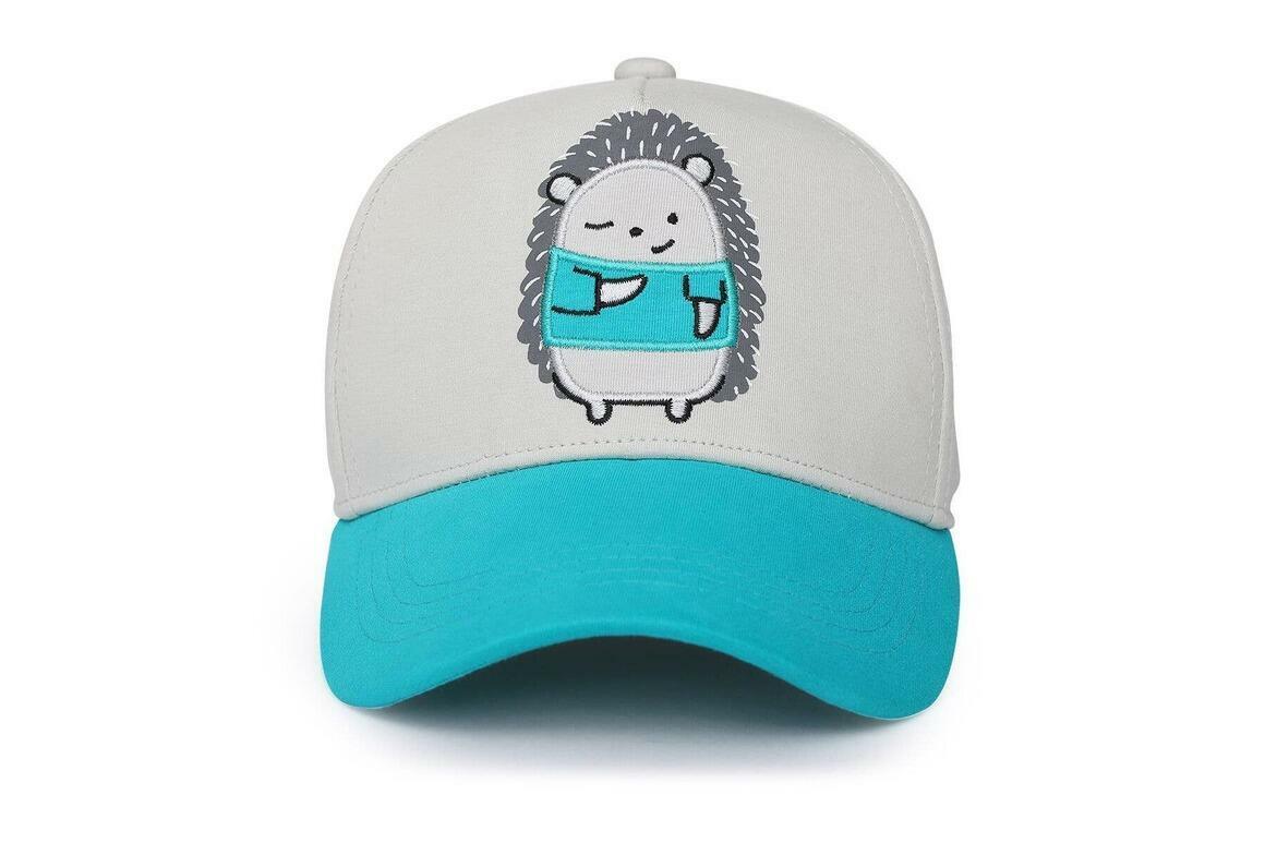 Kids UPF50+ Ball Cap - Hedgehog | Trada Marketplace