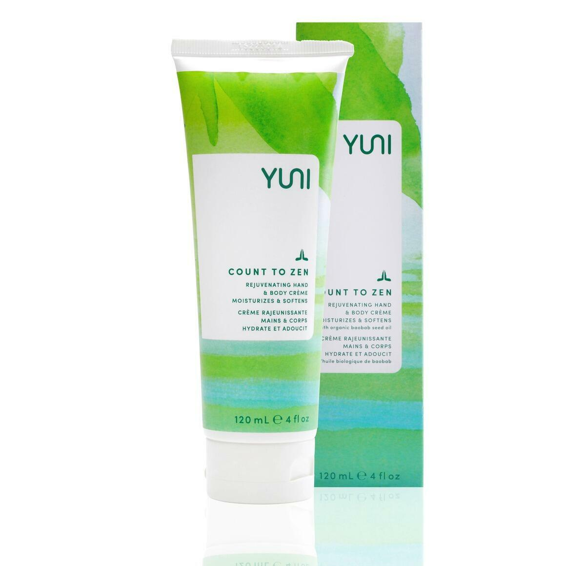 COUNT TO ZEN Rejuvenating Hand and Body Creme   Trada Marketplace