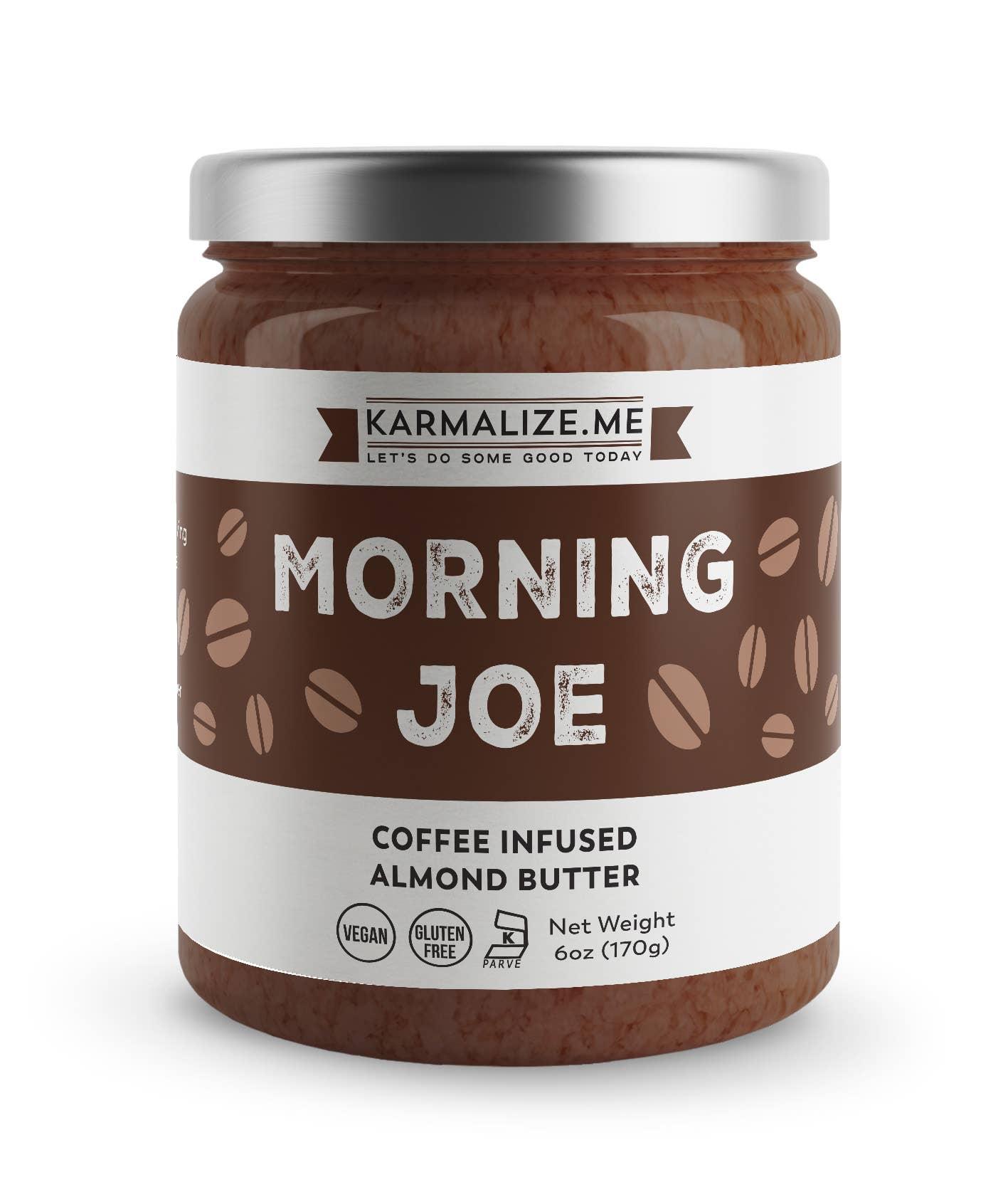 Morning Joe Spread | Trada Marketplace