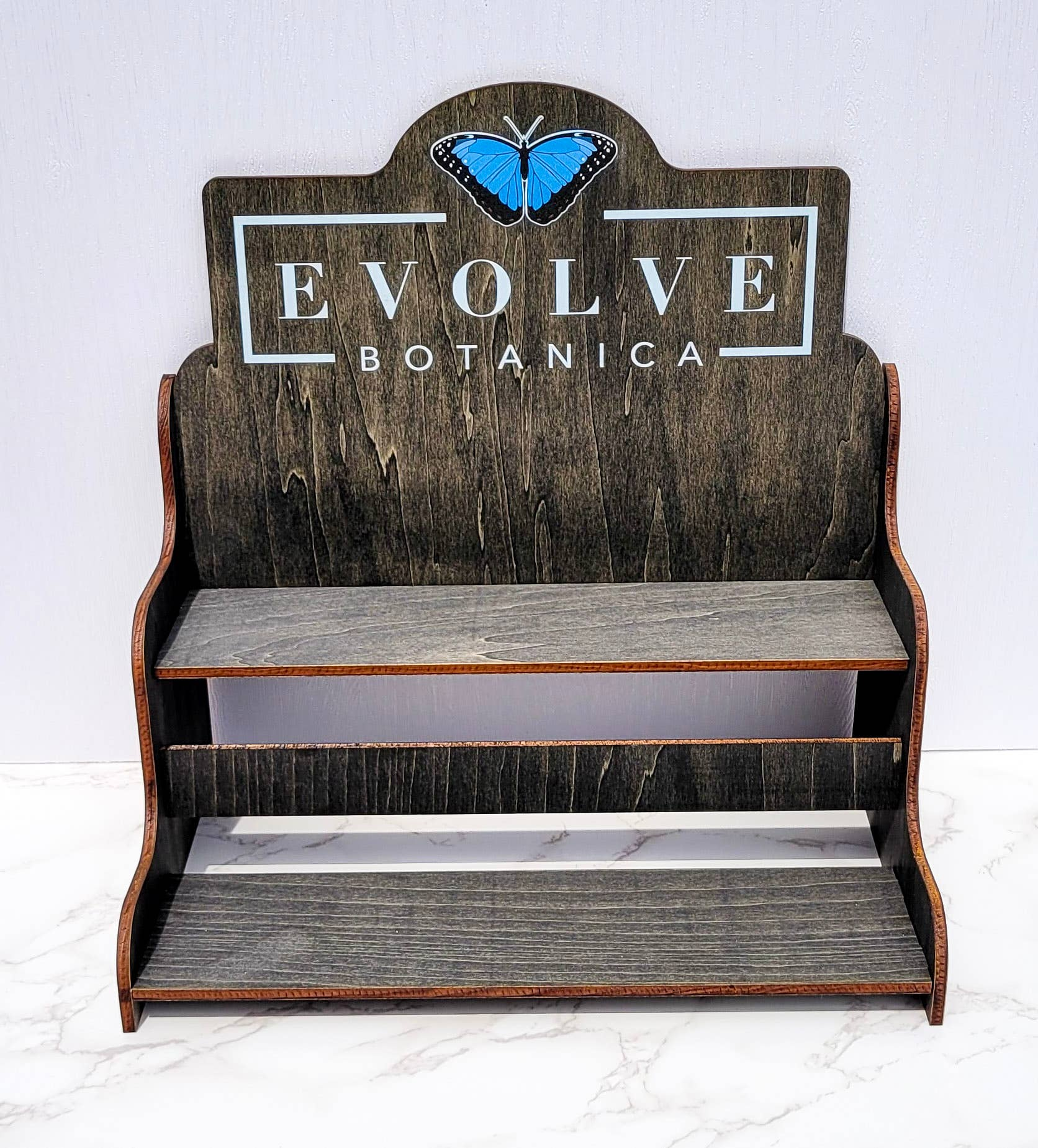 Soap or Product Display - Mini Shelf (Empty) | Trada Marketplace