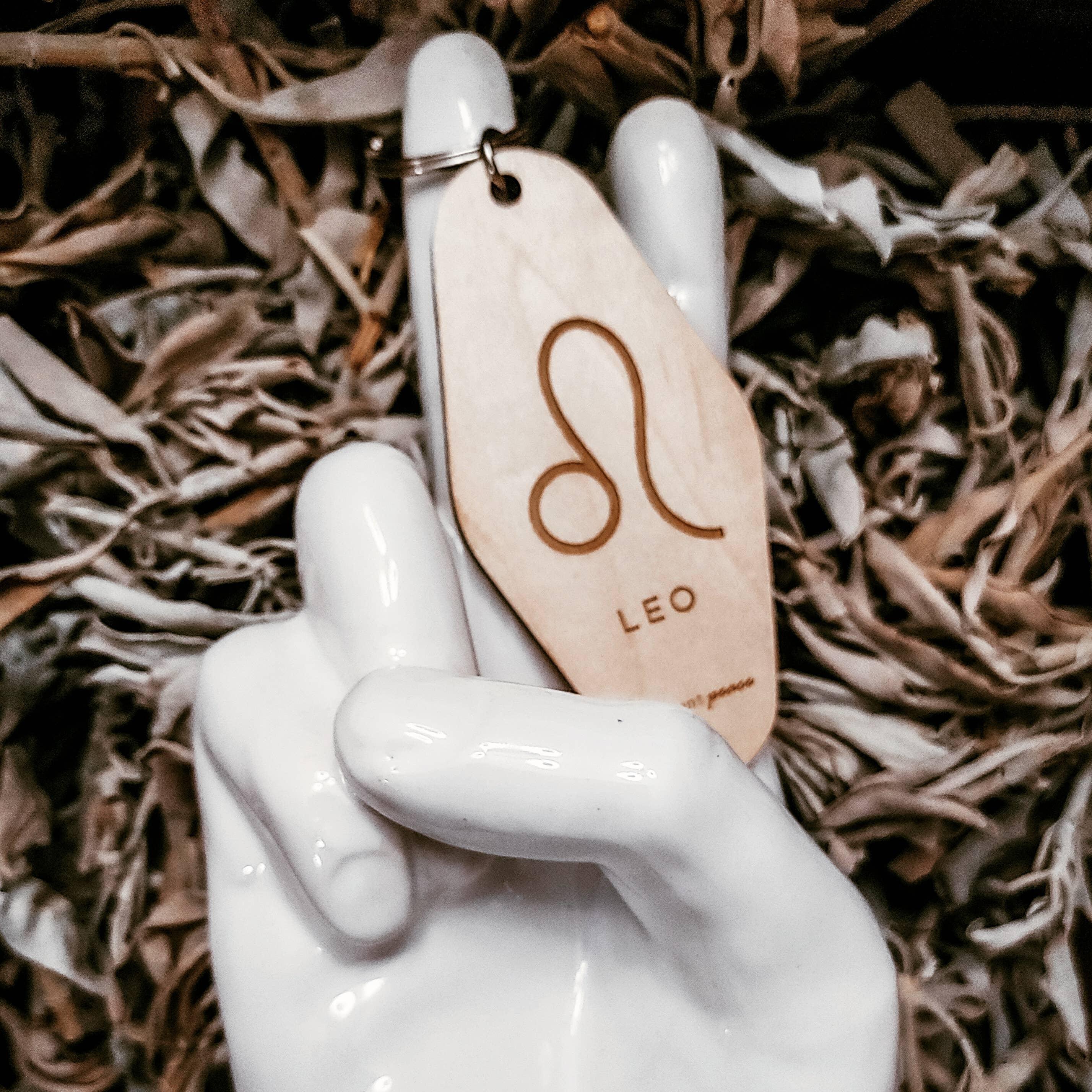 Zodiac Keychain Set   Trada Marketplace