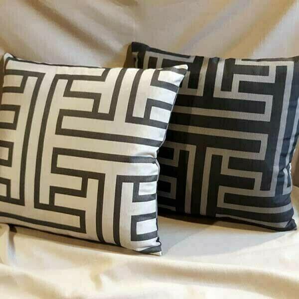Pillow Talk Elegant Home Décor | Trada Marketplace